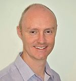 Dr Martyn Chambers – GP Partner